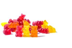 Gummies with PRObev