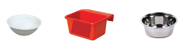 Grain Bucket Image